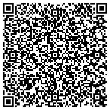 QR-код с контактной информацией организации Кормовой двор,ТОО