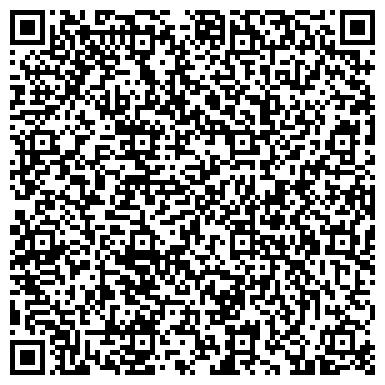 QR-код с контактной информацией организации IVT (Айвити) Костанай, ТОО
