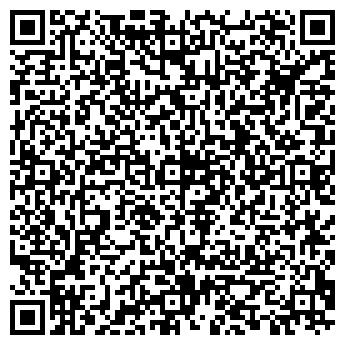 QR-код с контактной информацией организации АстЛайт,ТОО