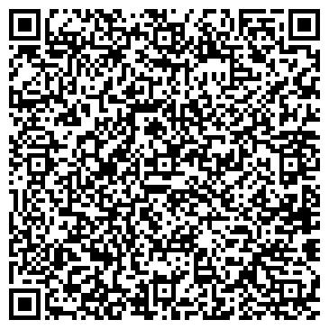 QR-код с контактной информацией организации ТБМ Казахстан филиал, ТОО