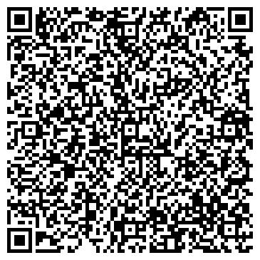 QR-код с контактной информацией организации Универтекс, ТОО