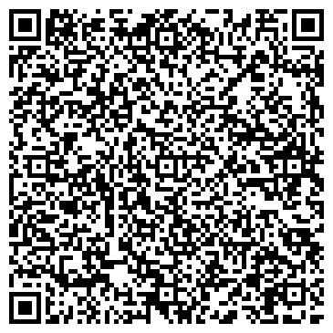 QR-код с контактной информацией организации Мак-Дак, ТОО