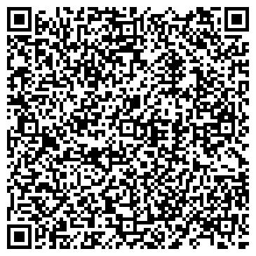 QR-код с контактной информацией организации Алаудай, ТОО