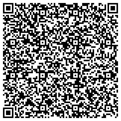 QR-код с контактной информацией организации ЭЛИСТИНСКОЕ УЧИЛИЩЕ ИСКУССТВ
