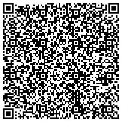 QR-код с контактной информацией организации Аист Торговая Компания, ТОО