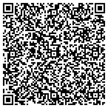 QR-код с контактной информацией организации ЭЛИСТИНСКИЙ КИРПИЧНЫЙ ЗАВОД