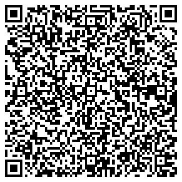 QR-код с контактной информацией организации МЕГА СТРОЙ, ТОО