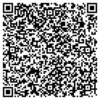QR-код с контактной информацией организации Tiens (Тиэнс), ИП