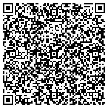 QR-код с контактной информацией организации Миргалеева, ИП