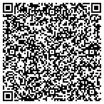 QR-код с контактной информацией организации Балхаш ТУЗ, ТОО