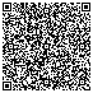 QR-код с контактной информацией организации Полипласт - Казахстан, ТОО