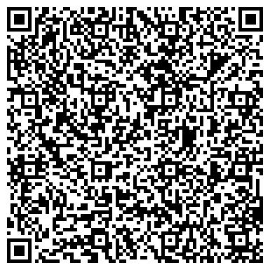 QR-код с контактной информацией организации МультиСофт Евразия Кокшетау, ТОО