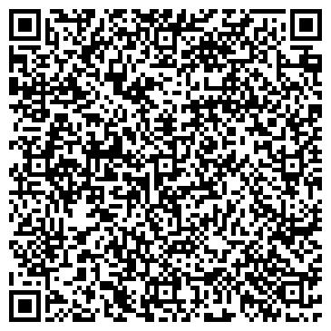 QR-код с контактной информацией организации ГросФарм, ТОО
