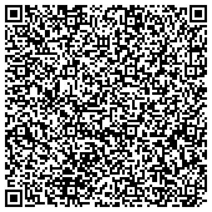 QR-код с контактной информацией организации Международный Медицинский Торговый Дом (International Medical Trade House), ТОО