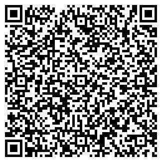 QR-код с контактной информацией организации Даденко, ИП