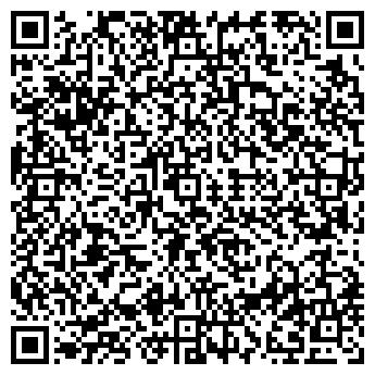 QR-код с контактной информацией организации Дара Астана, ТОО