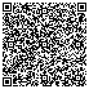 QR-код с контактной информацией организации RAD (РЭД),ИП