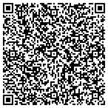 QR-код с контактной информацией организации Кадралин О.Д., ИП