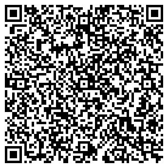 QR-код с контактной информацией организации Никита, ИП