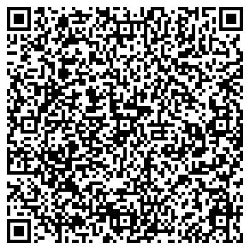 QR-код с контактной информацией организации Казбурмаш, ТОО