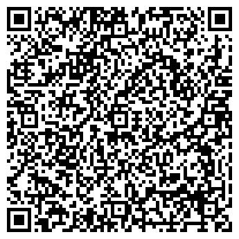 QR-код с контактной информацией организации АВС-Экодом, ТОО