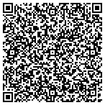 QR-код с контактной информацией организации Alina Pro (Алина Про), ТОО