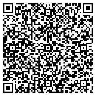 QR-код с контактной информацией организации Басф ЦА,ТОО