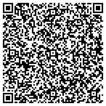 QR-код с контактной информацией организации Баланс сервис, ТОО
