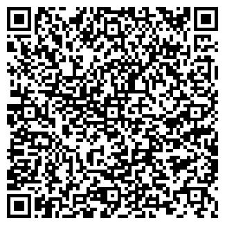 QR-код с контактной информацией организации Колор Студио, ТОО