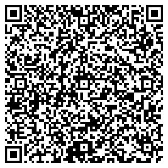 QR-код с контактной информацией организации Восток-212,ТОО