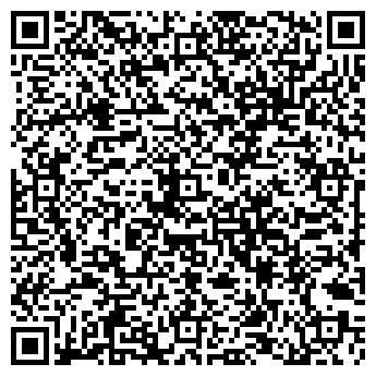 QR-код с контактной информацией организации РЕГИОН PLUS, ТОО