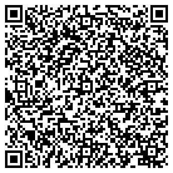 QR-код с контактной информацией организации Ордабасы Корпорация, АО