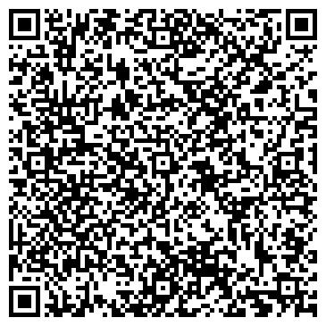 QR-код с контактной информацией организации УК БСК, ТОО