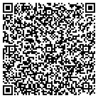 QR-код с контактной информацией организации КронИнтерГрупп, ТОО