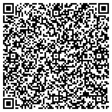 QR-код с контактной информацией организации УК Инвест, ЗАО