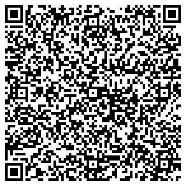 QR-код с контактной информацией организации АтырауМунайОнимдеры, ТОО
