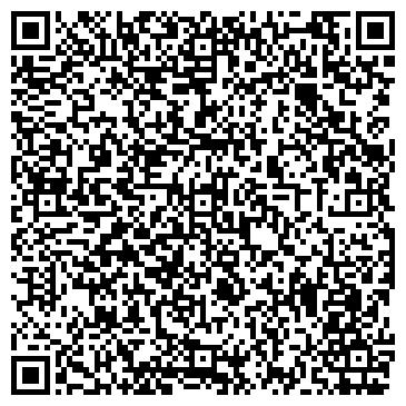 QR-код с контактной информацией организации Магазин Автохимия, ИП