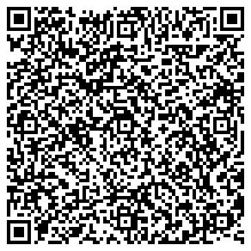 QR-код с контактной информацией организации НПК Инвест Сервис, ТОО