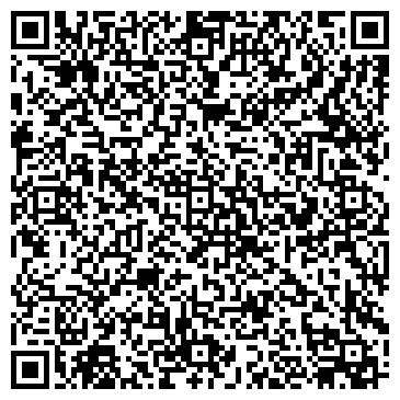 QR-код с контактной информацией организации Бизнес-Нефть, ТОО