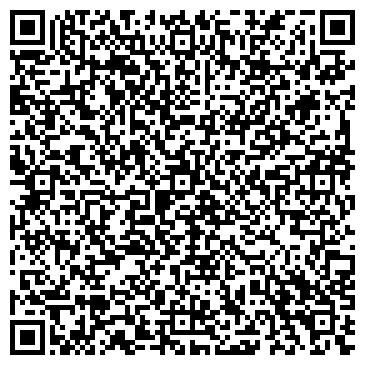 QR-код с контактной информацией организации Ритхимнефть, ТОО