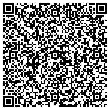 QR-код с контактной информацией организации Васильковский ГОК, АО