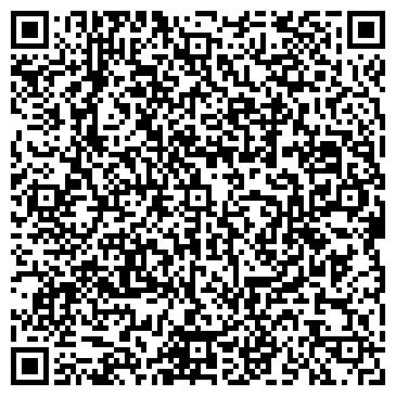 QR-код с контактной информацией организации ЮжКазРегионОйл, ТОО