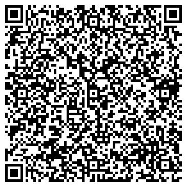 QR-код с контактной информацией организации НТС Султан, ТОО