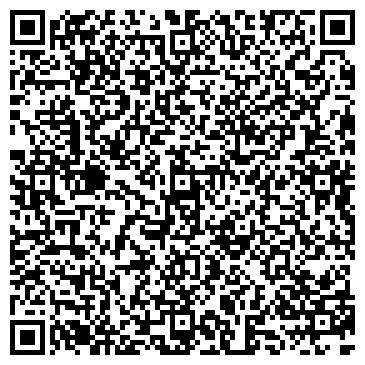 QR-код с контактной информацией организации ООО «ГПМ Химресурс», Киевский офис