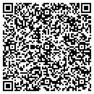 QR-код с контактной информацией организации Baid
