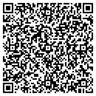 QR-код с контактной информацией организации АРСЧИ ОАО