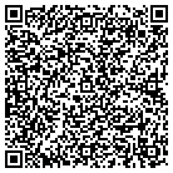QR-код с контактной информацией организации Intech (Интех), ИП