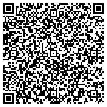 QR-код с контактной информацией организации Компания Бахыт, ТОО