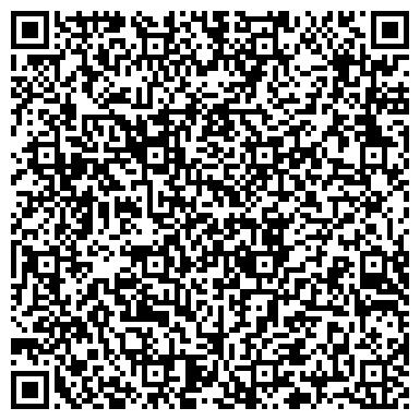 QR-код с контактной информацией организации Atomic (Атомик), ТОО