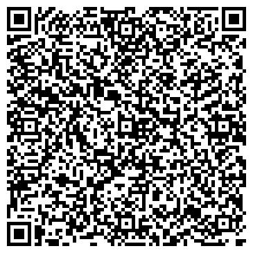QR-код с контактной информацией организации European Chemicals Kazakhstan, ТОО